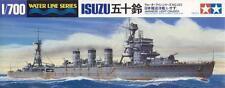 TAMIYA 31323 1/700 Japanese Light Cruiser Isuzu