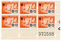 (I.B) Elizabeth II Revenue : National Insurance 13p
