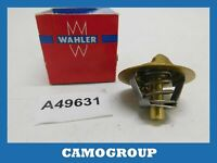 Thermostat Refrigerant Coolant Thermostat Wahler For TOYOTA Sprocket Hiace