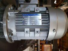Motore BI.MA. con chiocciola ASPIRANTE , VENTILANTE  da 1,5 Kw . nuovo  400 V