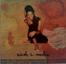 NICOLE C MULLEN - NICOLE C MULLEN