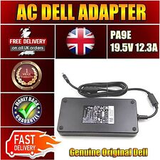 New DELL PRECISION M6400 M6500240w PA9E Laptop Power Adapter Charger UK