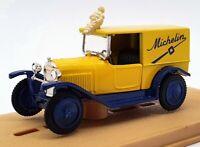 Eligor 1/43 Scale Model Van 1054 - 1926 Citroen 5 CV Camionnette - Michelin