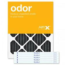 16x20x1 AIRx ODOR Air Filter - MERV 8 Carbon