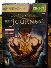 Brand New in Package ~ Fable: The Journey (Microsoft Xbox 360, 2012)