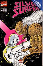 Silver Surfer 2 - Ed. Marvel Panini