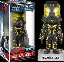 *Yellow Jacket Wacky Wobbler Bobble-Head - Brand New*