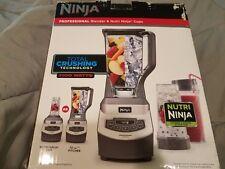 Ninja professional blender & nutri ninja cups BL660B