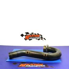 2004 Yamaha Yz250f Exhaust Pipe Chamber Header