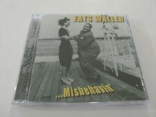 Fats Waller - ... Misbehavin' (CD Album) Used very good