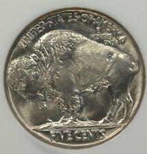 1937 Buffalo Nickel NGC MS66- Sharp, Gem Buffalo
