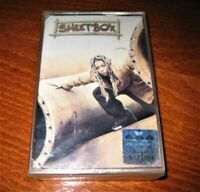 SWEETBOX SWEETBOX MADE IN BULGARIA Cassette Bulgarian Edition 1998 New Tape