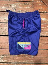 Vintage 90s Nike Flight Air Shorts Acg Force Large