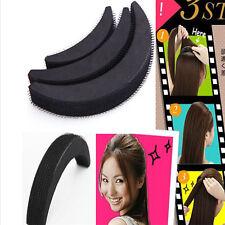 New Womens Fashion Hair Styling Clip Stick Bun Maker Braid Tool Hair Accessories