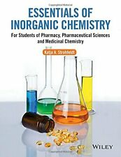 Essentials of Inorganic Chemistry: For Students, Strohfeldt+=