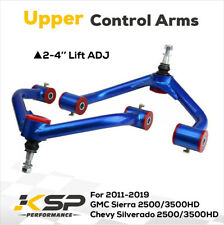 """Front Upper Control Arm For 2-4"""" Lift 