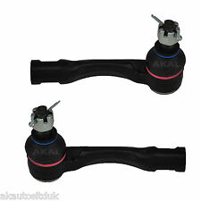 For Lexus IS200 IS300 99-05 Left & Right Steering Track Rod End Outer Set - New