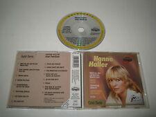HANNE HALLER / STAR FESTIVAL (ARIOLA / 297 005) CD Album