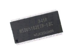 H5DU5182ETR-E3C DDR1 1GB RAM Memory pc office Hynix 400Mhz pc-3200U 2.5v