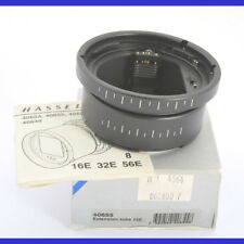 NEW IN BOX HASSELBLAD Extension tube 32E with original extensive manual,No Res!!