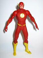 JUSTICE LEAGUE  The New 52  THE FLASH Action Figure DC COMICS BNIB