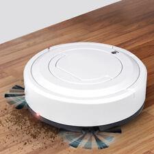 Robot Aspirador Mini Limpiador automático Robot de Limpieza Succión Fuerte