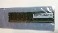 Apacer 1GB DDR2 PC2-5300 667MHz Desktop Memory RAM