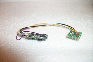 HORNBY R8249 8-pin DCC Decoder