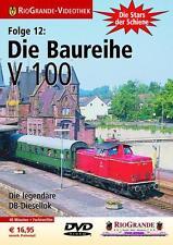 DVD Stars der Schiene 12 - Die Baureihe V100