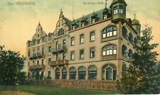 Germany AK Bad Neunahr - Walburgis-Stift old postcard