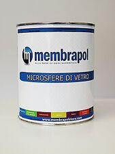 Microsfere di vetro 0,800 gr Membrapol SPEDIZIONE GRATIS