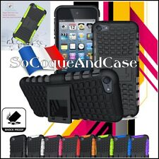 Etui Coque Housse Antichocs Tyre Shockproof Case iPod Touch 2019, Touch 5/6