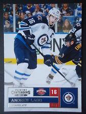 NHL 16 Andrew Ladd Winnipeg Jets Panini Contenders 2011/12