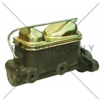 Brake Master Cylinder-Premium Master Cylinder Preferred Centric 130.66012