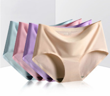 NEW! WOMEN'S HIGH QUALITY SEAMLESS PANTY - PACK OF 2 PIECES (SIZE L-XL)