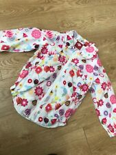 Beautiful Oilily Summer Waterproof Jacket Age 4 (98) New Condition