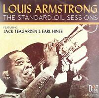 THE STANDARD OIL SESSION - LOUIS ARMSTRONG