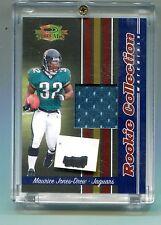 2006 Donruss Rookie Collection #RCM-7 Maurice Jones-Drew Jaguars Jersey jh11