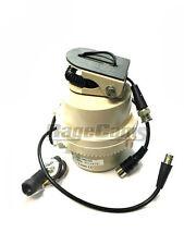PRO CAMERA SCANNER PAN TILT+HEATER BLOWER ENCLOSURE+24V CCTV ECLIPSE SCANNING