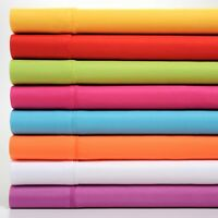 Premier Soft Super Bright 4 Piece Sheets Set  - Twin XL, Full, Queen, King!