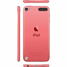 """Apple iPod Touch (5th Generation) 4"""" 16GB Multi-Touch display - Pink"""