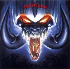 Motorhead ROCK 'N' ROLL 180g +MP3s SANCTUARY RECORDS New Sealed Vinyl LP