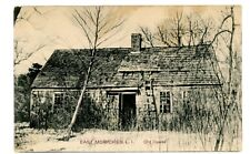 East Moriches LI NY - OLD HOUSE - Postcard