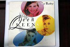 Teen Queens - Be My Baby | CD single | 1992