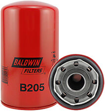 Baldwin Filter B205, Full-Flow Oil Spin-on