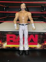 """""""Woken"""" Matt Hardy WWE Wrekkin Figure WWE Mattel wrestling figure basic"""