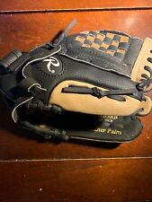 """Rawlings Playmaker Series PM105RB 10.5"""" Right Hand Throw Baseball Glove"""