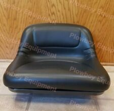 Gy20063 Lawn Mower Seat For John Deere Scotts Sabre Model L17542 L1742 108 145