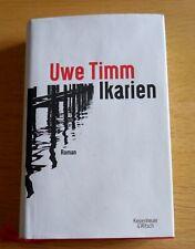 """""""Ikarien"""" von Uwe Timm"""