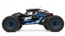 Losi Rock Rey 4WD RTR 1:10 mit AVC, blau - LOS03009T2